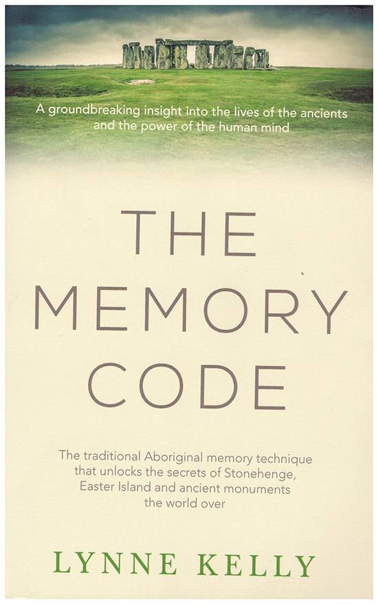 The Memory Code Don